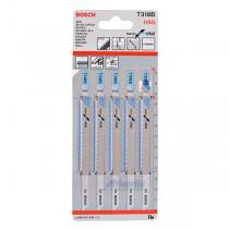 Bosch Jigsaw Blades - T 318 B (5 pack)