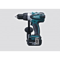 DDF458Z 18V 13mm Cordless Drill Driver (bare tool only)
