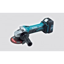 DGA452Z 18V Cordless Angle Grinder (bare tool only)