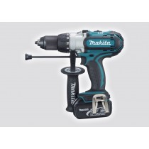 DHP451Z 18V Cordless Hammer Drill Driver (bare tool only)