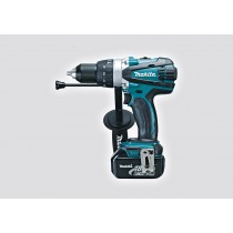 DHP458Z 18V Cordless Hammer Drill Driver (bare tool only)
