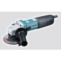 "GA5040C 125mm (5"") 1,400W, Variable Speed Angle Grinder"