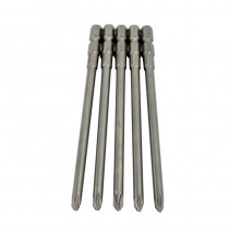 Phillips Screwdriver Bits (5pk)